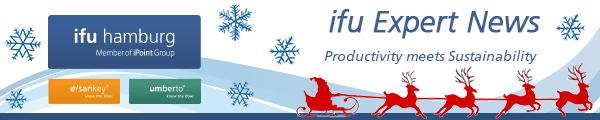 ifu Expert News - Christmas Edition