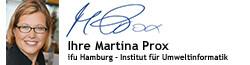 Martina Prox